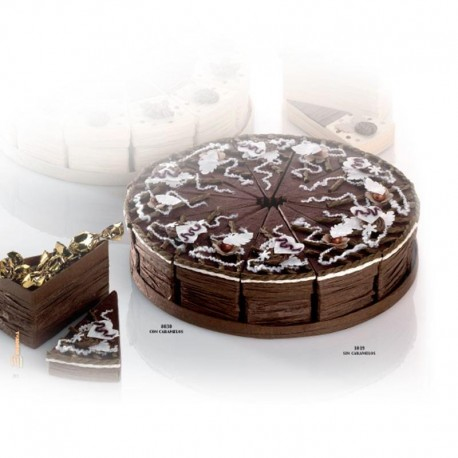 "Tarta ""Chocolate"""